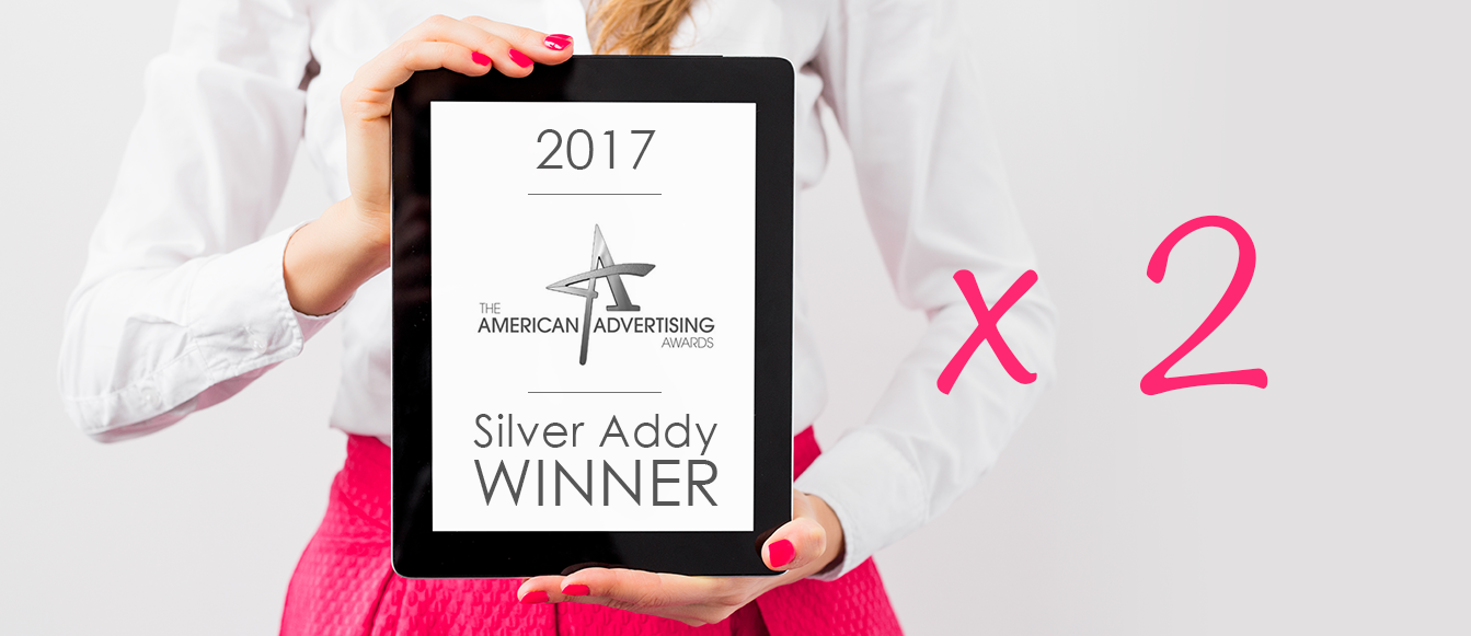 Signal Website Wins 2 Addy Awards