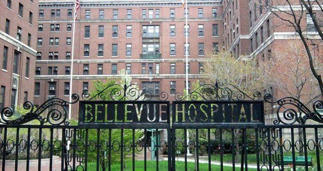 Bellevue Hospital & Coney Island Hospital