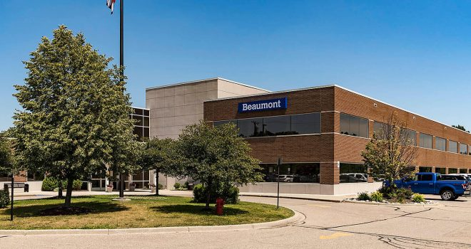 Beaumont Medical Center