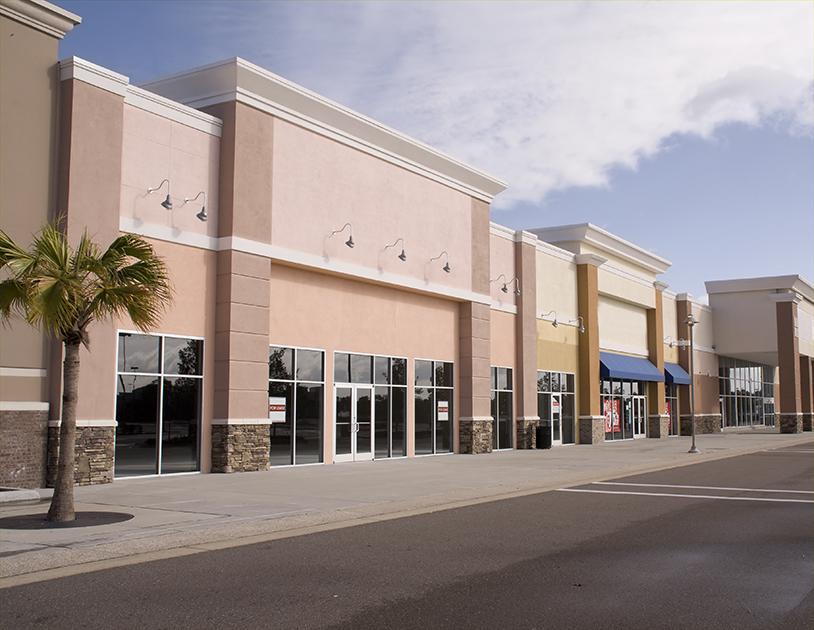 retail restoration