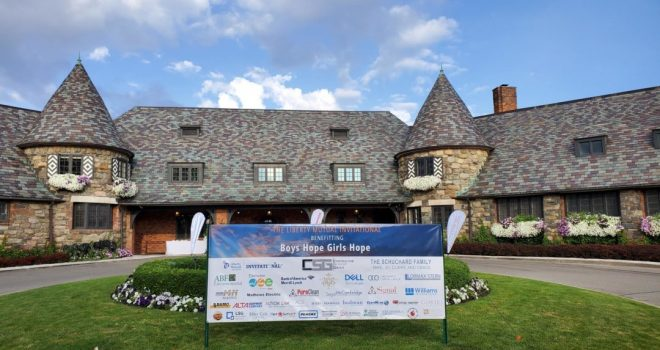 Annual Liberty Mutual Golf Invitational Benefiting Boys Hope Girls Hope of Detroit